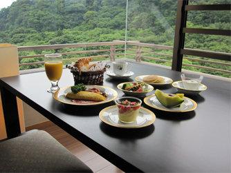 日式西式贵宾室