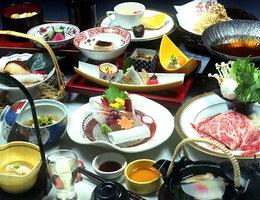 Sennohana lunch course