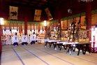 弥生祭-神輿飾祭/撮影:玄梅様