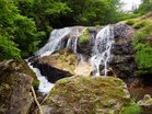 玉簾の滝右/撮影:玄梅様