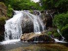 玉簾の滝左/撮影:玄梅様