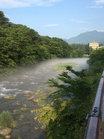 千姫物語と川霧