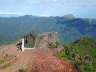 太郎山神社と奥白根山