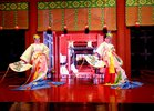 橿原の舞(扇舞)4