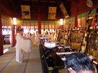 13拝殿着輿祭 (2)