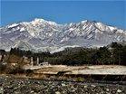 日光アルプス女峰山2483m赤薙山2010m (2)