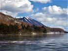 湖面凍結 (2)